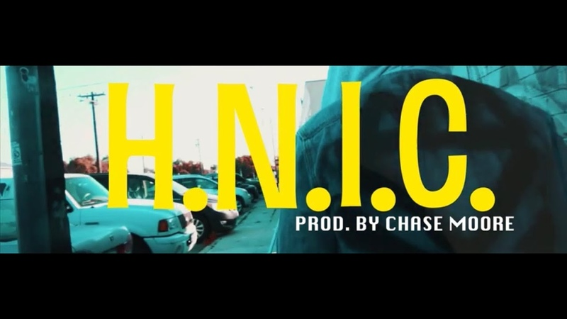 X - H.N.I.C. (prod. by Chase Moore)