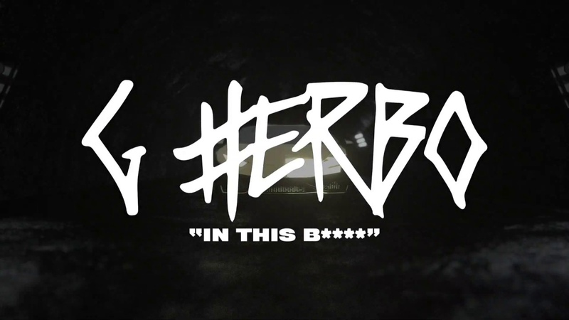 G Herbo In This Bitch Official Lyric Video
