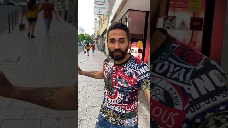 Wie konnte sowas in Stuttgart passieren