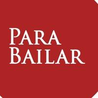 Логотип ParaBailar ФЛАМЕНКО в Новосибирске
