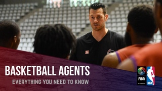 Basketball Agents - Everything You Need to Know