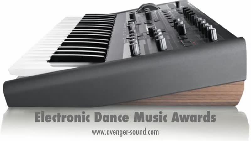 Access Virus TI Soundsets Electronic Dance Music Awards - YouTube.MP4