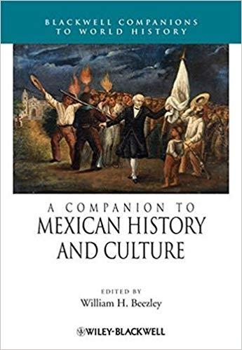 A Companion to Mexican
