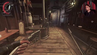 Dishonored 2 - часть 1 ТУТ БУНД!