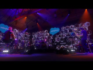 Metallica - The All Within My Hands Helping Hands Concert  Auction