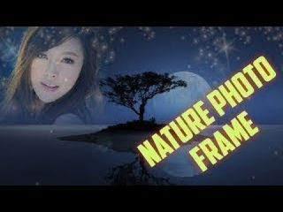 Nature Photo Frame Free Google Play store HD