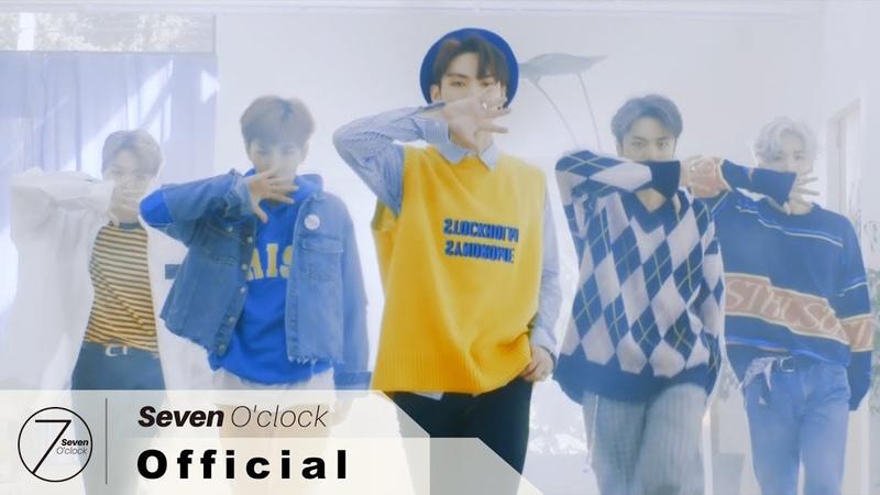 [세븐어클락(SEVENOCLOCK)] Seven O' clock Searchlight Official MV