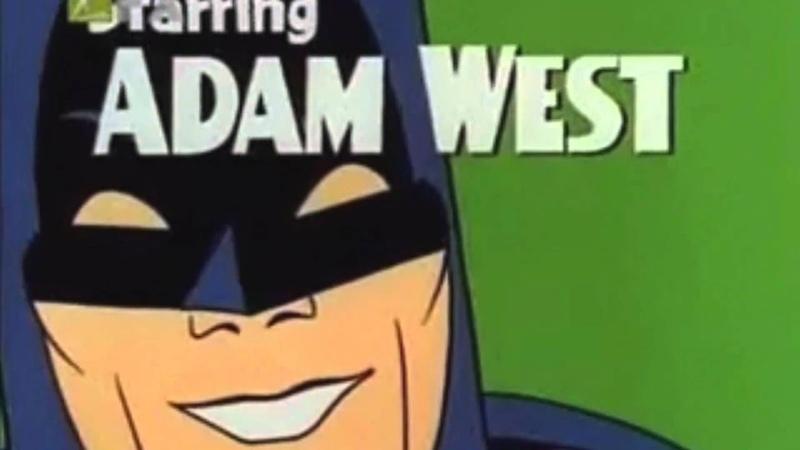 Batman Intro 1966 HD
