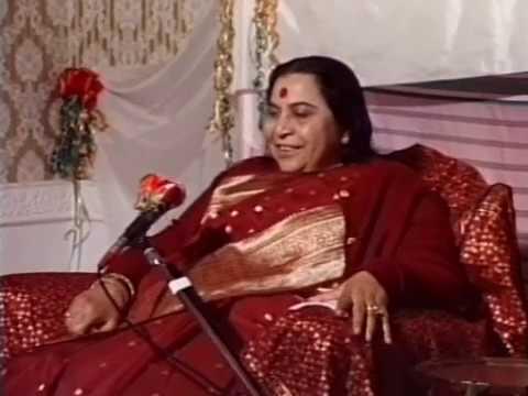 1988-0820 Vishnumaya Puja Talk Cure That Left Vishuddhi, UK, DP-RAW