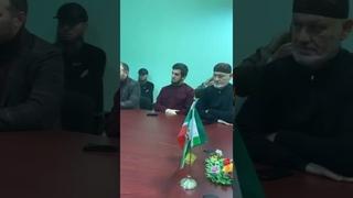Встреча с общественниками г. Когалым