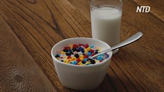 Сколько килограммов микропластика мы съедаем за всю жизнь?