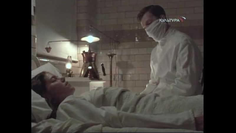 Лондонский госпиталь 2009 3 4 серии