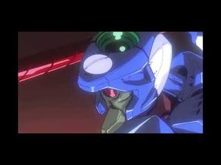 6 Senz x Evangelion: Death & Rebirth AMV