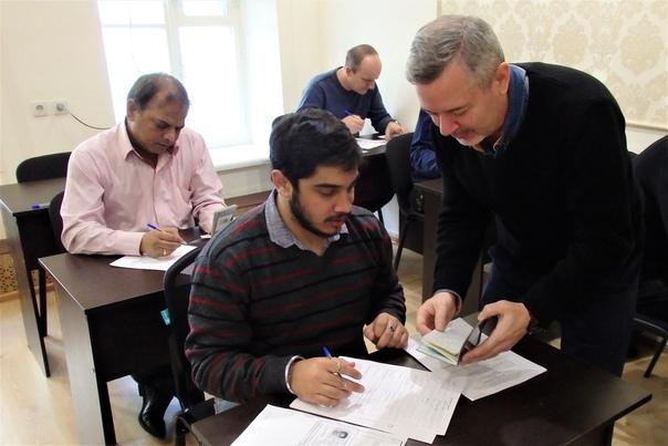 консультация по вопросам гражданства рф