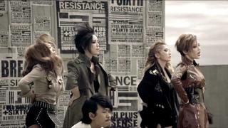 Brown Eyed Girls (브라운아이드걸스) _ Sixth Sense _ MV