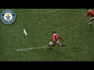 10 Most Amazing Rugby World Records!