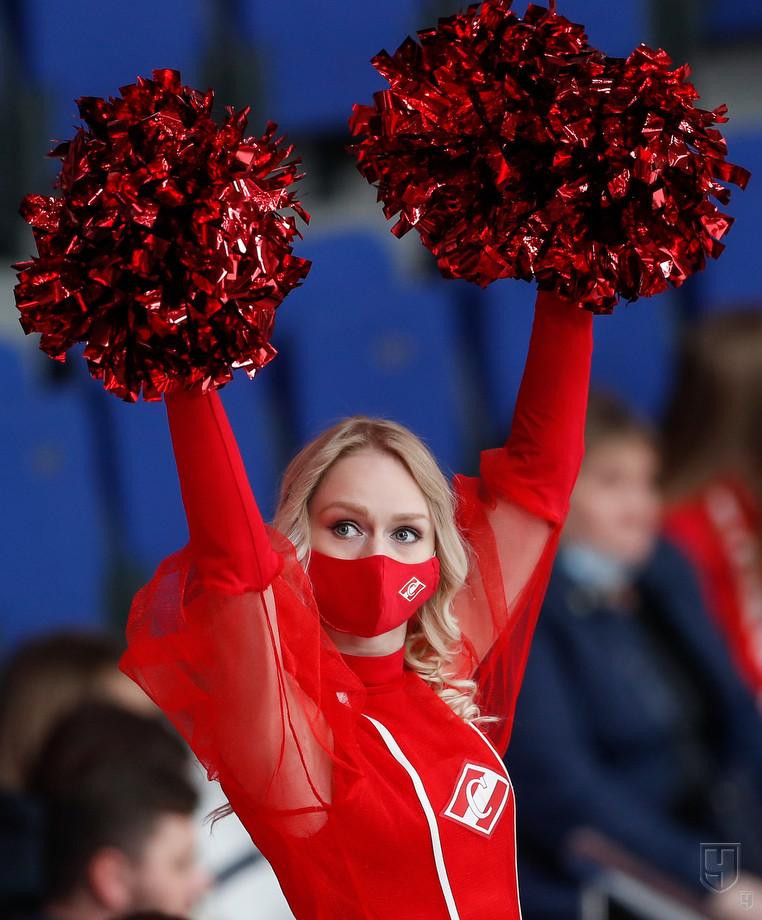 «Spartak Angels»