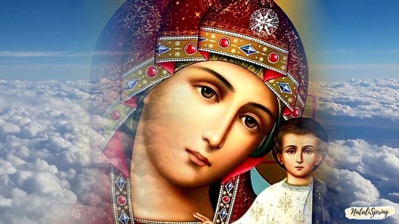 Молитва Пресвятой Богородице Очень красивая песня КРАСИВОЕ ВИДЕО НА МОЛИТВУ К ПРЕСВЯТОЙ БОГОРОДИЦЕ