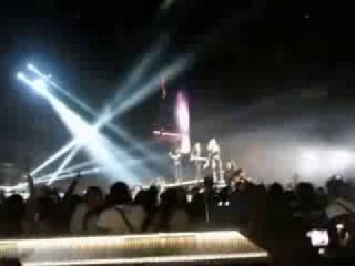 MDNA Tour Buenos Aires [Full Show 1/6] - Girl Gone Wild / Revolver / Gang Bang /