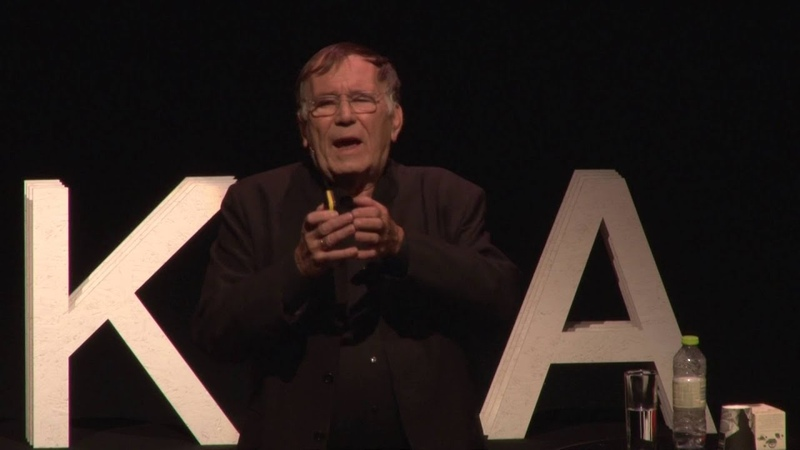In Search of the Human Scale Jan Gehl TEDxKEA