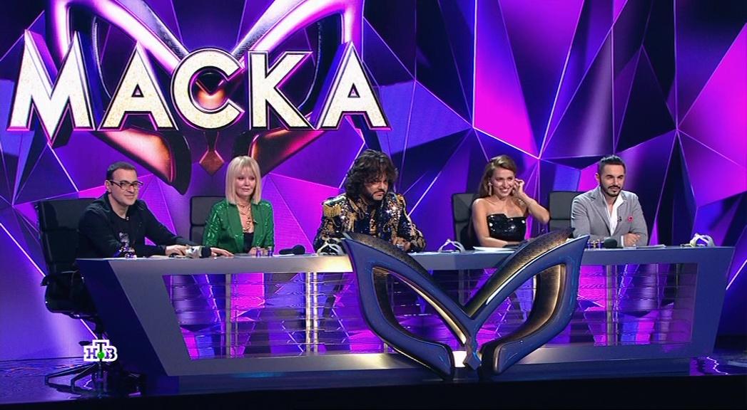 Кто в жюри шоу МАСКА на НТВ?