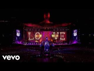 Take That - Love Love (Progress Live)