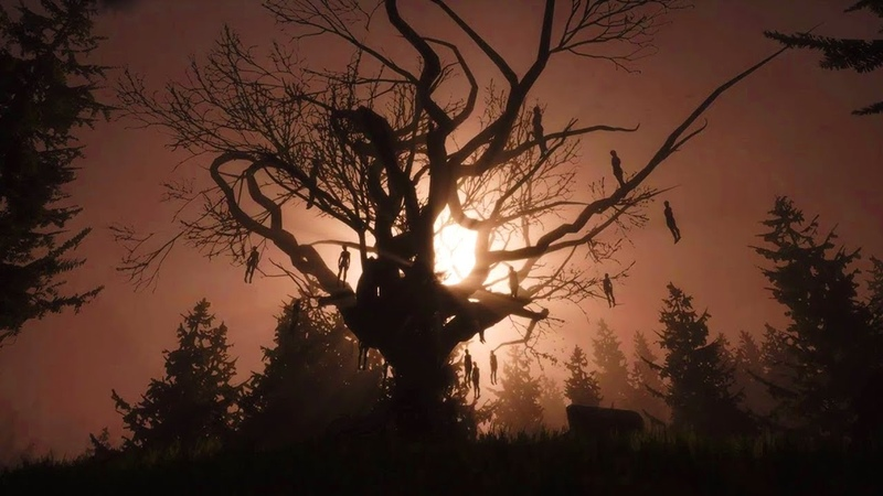 Nascence Annas Songs — Анонсирующий трейлер игры (2020)