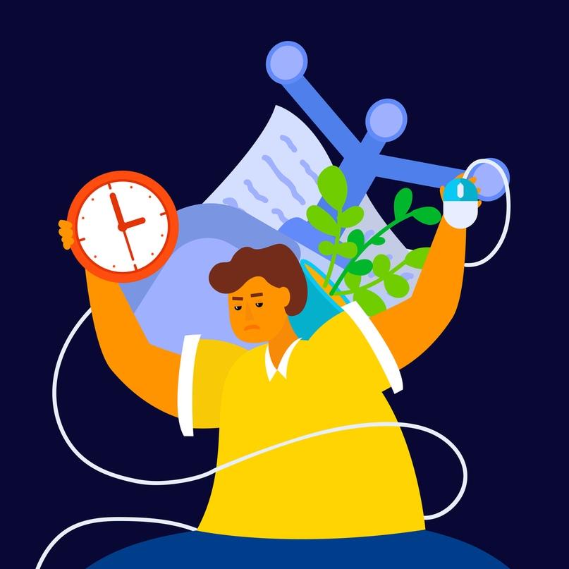 Почему работать без отдыха — плохая идея?, изображение №1
