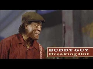 Buddy Guy   Breaking Out  1980 81,Chicago Blues, Electric Blues