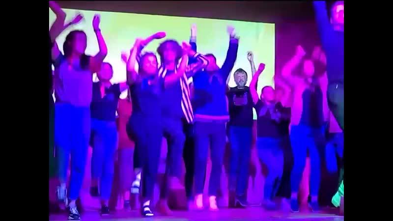 PREVIEW III смена 2020 День Лета Танец Вожатых