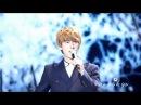 Fancam HD 111004 KRY concert in Nanjing The Whisper of West Wind kyu focused