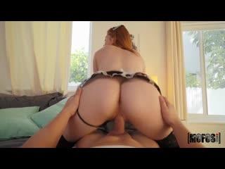 Arietta Adams - Personal Cleaner [All Sex, Hardcore, Blowjob, POV]