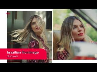 Master of Blondes Romeu Felipe introduces Brazilian Illuminage   Wella Professionals