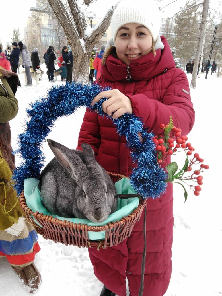 Диляра Султанова Омск татары Маданият