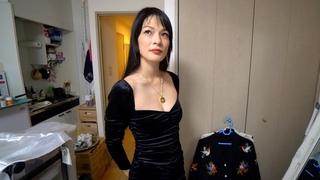 Японка Руми позвала в гости. Обзор квартиры за 30 миллионов. За что японок любят иностранцы?