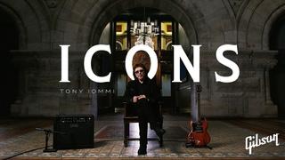Icons: Tony Iommi of Black Sabbath