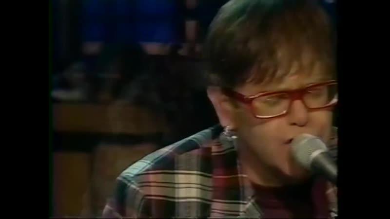 Elton John The Rosie O'Donnell Show November 15 1998 Levon 51 г