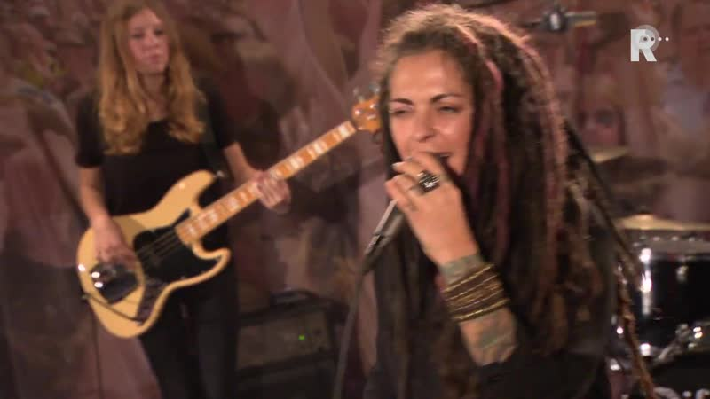 Dilana - Roxanne (Live uit Lloyd)