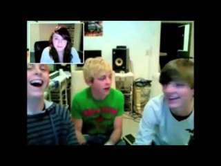 R5 Best & Funniest Interview Moments:)