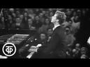 Концерт Вана Клиберна. Van Cliburn in Moscow Conservatory (1958)