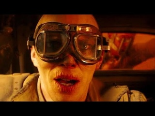 OH WHAT A DAY! WHAT A LOVELY DAY! - Mad Max: Fury Road (2015) (Part 3/6)