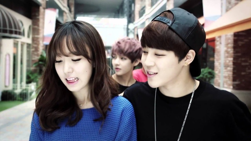 BTS 방탄소년단 Beautiful Jung kook V J Hope Ji Min