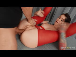 Misha Cross - Oily Anal Lap Dance All Sex, Anal, Brunette, Blowjob, Deep Throat, Gagging, Gaping, Natural Small Tits, Oil