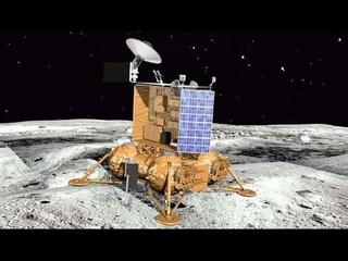Аппараты лунных программ.Навигационные системы.Документальный фильм.