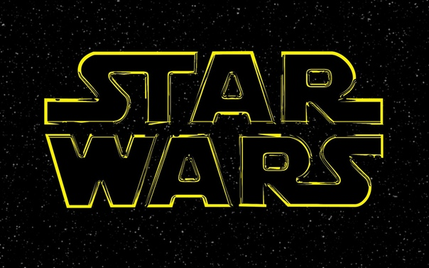 star wars logo - HD1920×1200