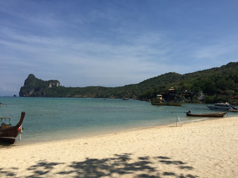 Десять лучших пляжей Таиланда, изображение №10