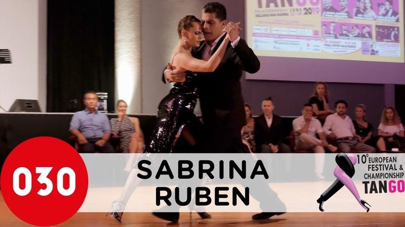 Sabrina and Ruben Veliz Y la perdí