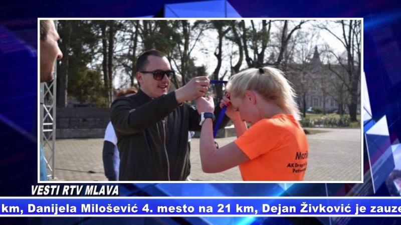 Pregled vesti RTV MLAVA 5. mart 2019.