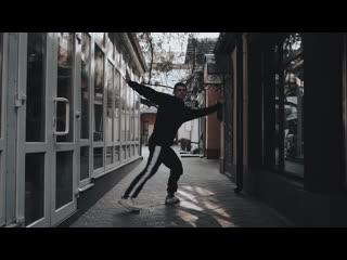 Murchik vibe / hip-hop freestyle StaJ Stomp