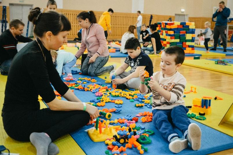 Конструктория в Ишиме 29 февраля - 1 марта. Фотограф Елизовета Козина - 76